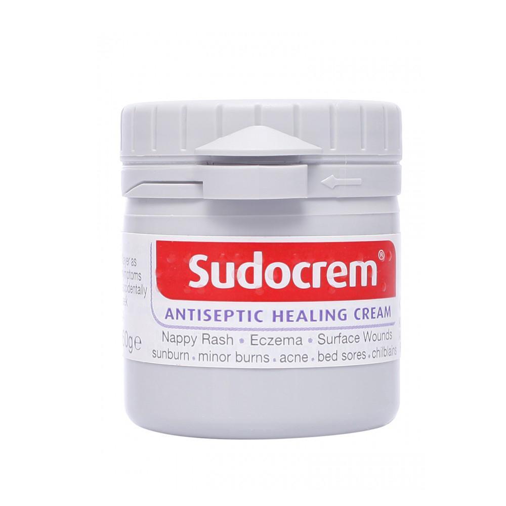 Combo 2 Kem chống hăm Sudocrem 60g Mỹ