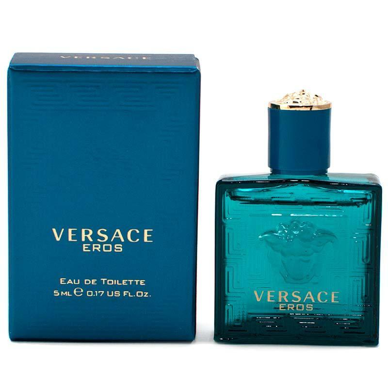 Nước Hoa Versace Eros For Men 5ml EDT