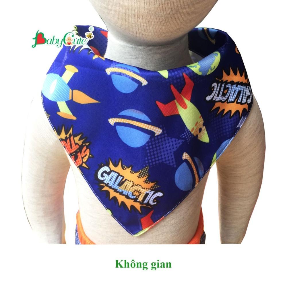 Tã vải hiện đại BabyCute