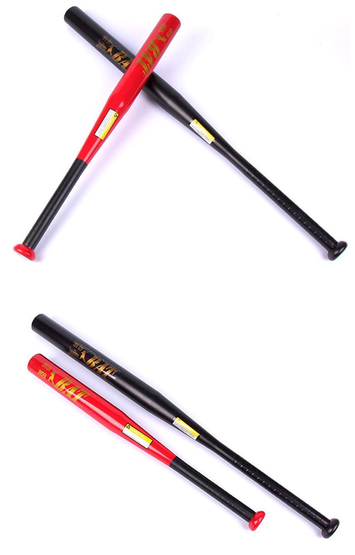 Hình ảnh Gậy bóng chày thể thao an toàn hợp kim sắt (nhiều màu)
