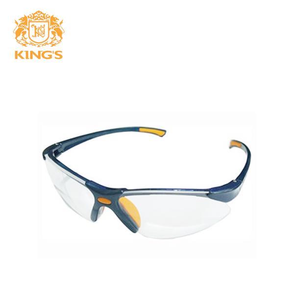 Kính bảo hộ kings KY311   Kính chống bụi   kính chống tia UV   Kính mát   Kính chống nắng   Kính đi đường   kính bảo hộ lao động