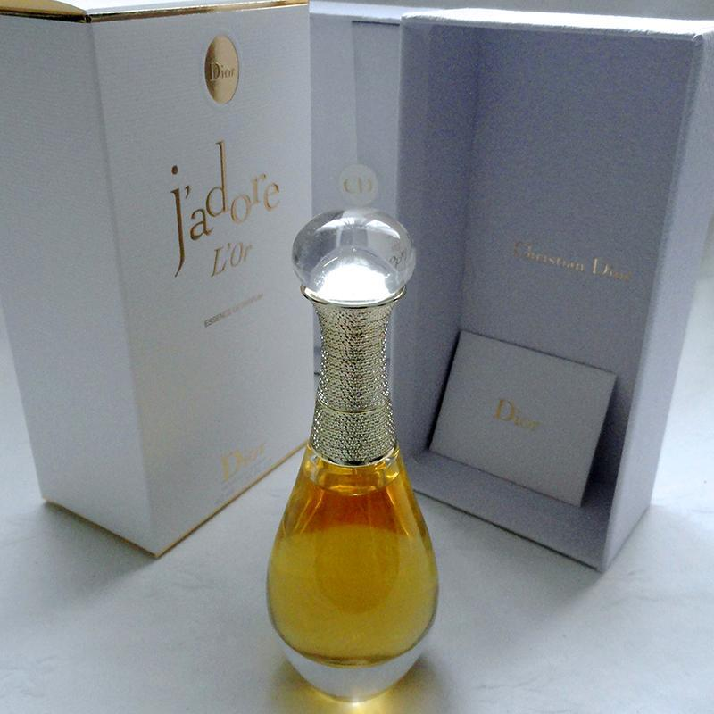 Nước hoa nữ hộp gỗ Jadore 40ml - M364
