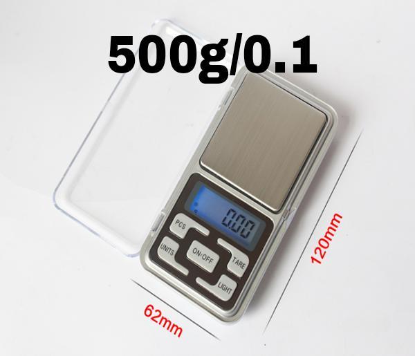 Giá Bán Can Điện Tử Mini Bỏ Tui Can Tiểu Ly 500G 1 Mau Bạc Nguyên