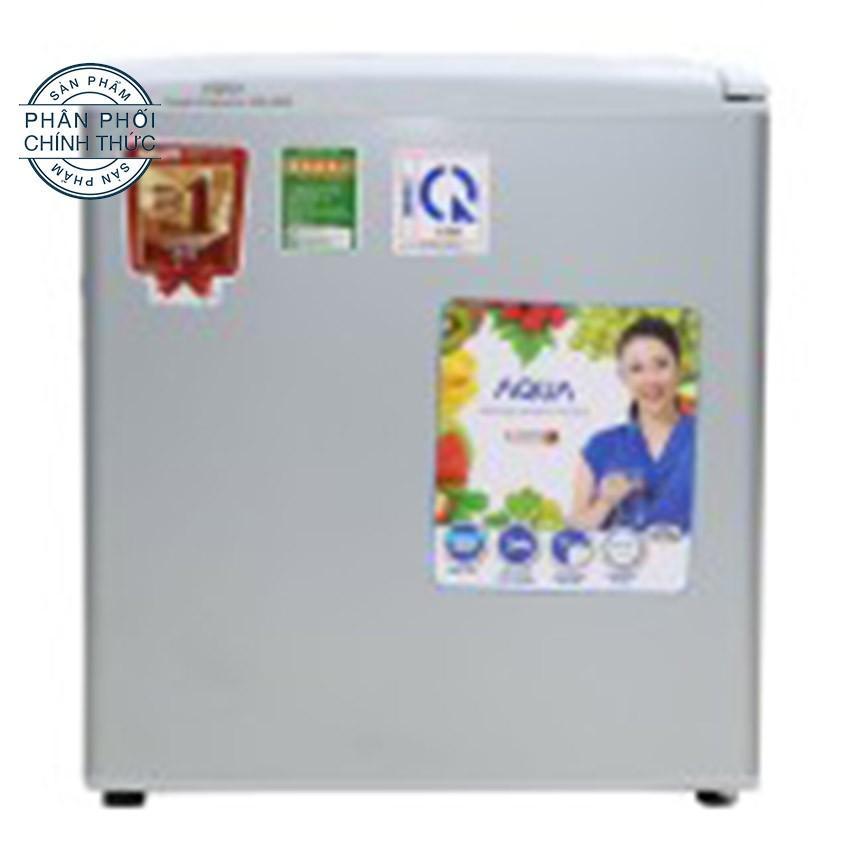 Chiết Khấu Tủ Lạnh Aqua Aqr 55Ar Sh 53L Xam Nhạt Aqua