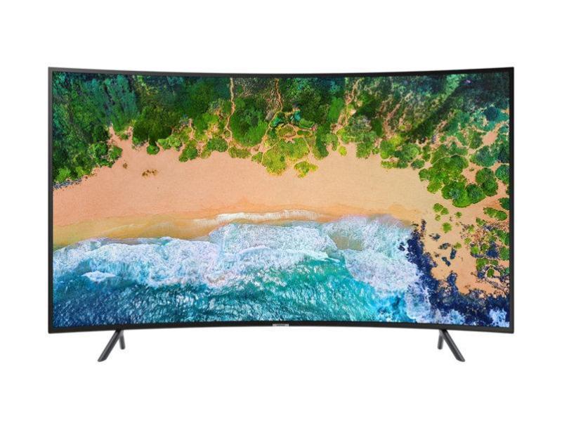 Bảng giá Smart TV cong Samsung UA55NU7300 55 inch 4K 2018