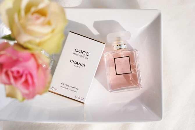 NƯỚC HOA NỮ COCO MADEMOISELLE HỒNG 100ML