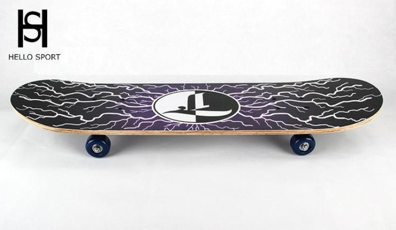 Mua Ván Trượt Skate Board Người Lớn HS