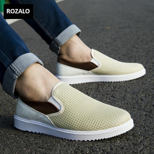 Giày lưới nam Rozalo RMG7028VN (Vàng nhạt)4.jpg
