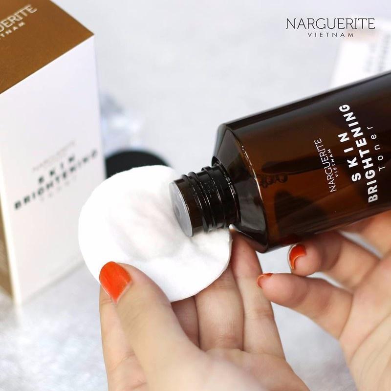 Toner Narguerite 150ml Skin Brightening Toner 2