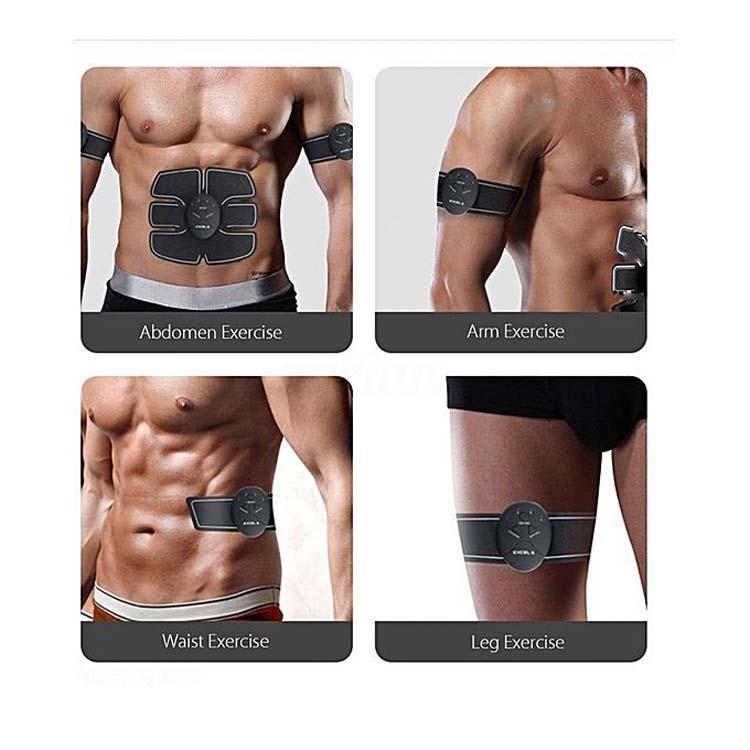 Máy tập cơ bụng,cơ bắp 4