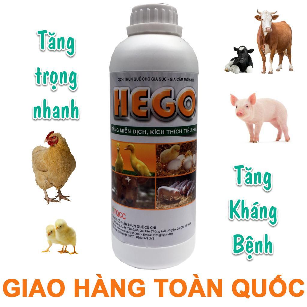Mua Thức Ăn Bổ Sung Acid Amin Cho Bo Heo Ga Giup Tăng Trọng Nhanh Chai 1000Ml Trực Tuyến Rẻ