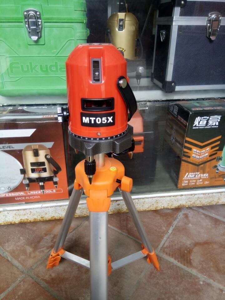 Máy cân mực laser MT05X  máy danh thang bang may can muc