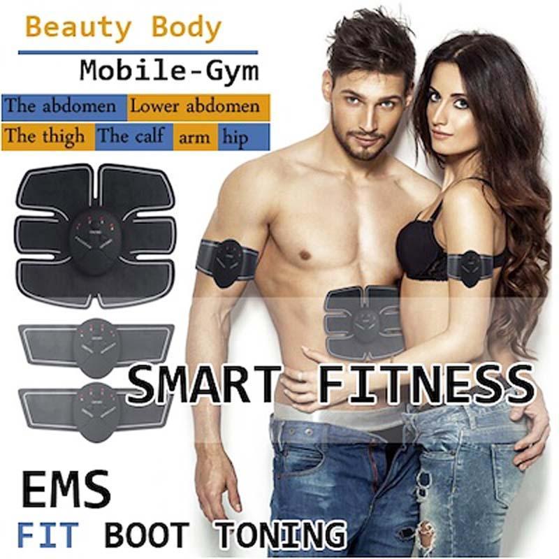 Bảng giá Máy tập cơ bụng 6 múi Beauty Body Mobile Gym