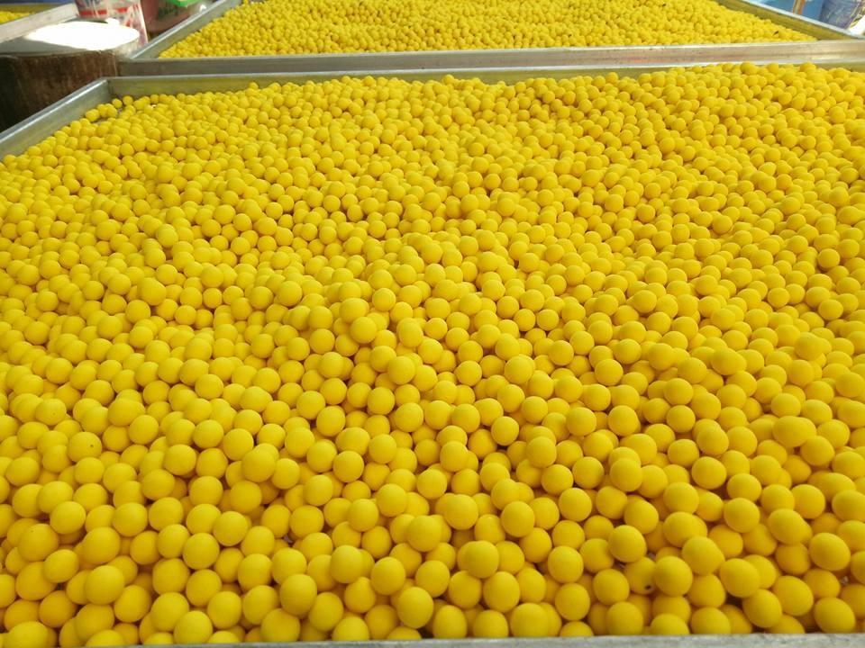 Viên tinh nghệ mật ong 1kg Bảo Nam