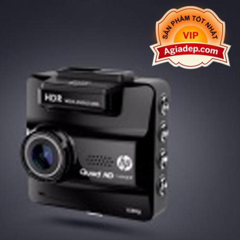 Camera hành trình cao cấp thương hiệu Mỹ HP F550g