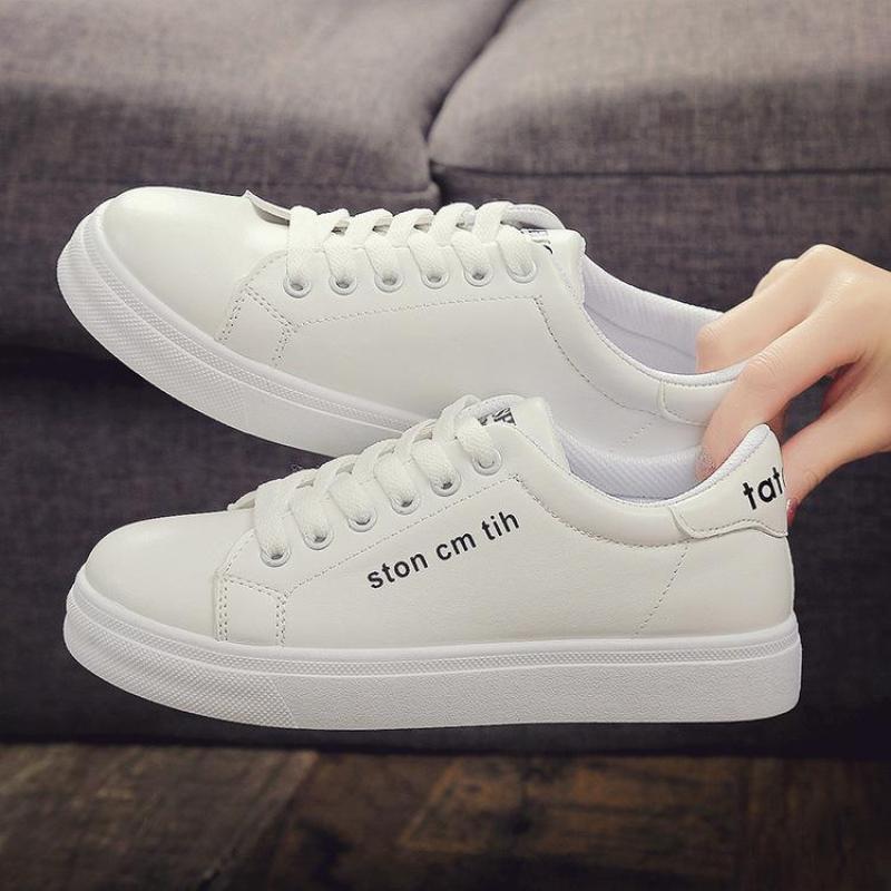 [ HOT TREND ]Giày Sneaker Nữ Yamet SN6699TD [Top 10 Giày Nữ Yêu Thích Của Năm ]