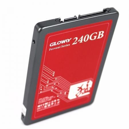 Hình ảnh SSD 240GB Gloway Chính Hãng