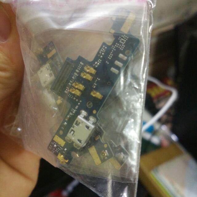 Hình ảnh Bo Mạch Sạc Và Phím Nguồn Redmi Note 4X-phím nguồn note 4x