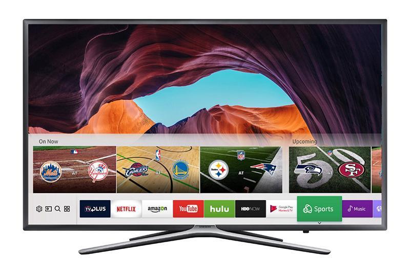 Bảng giá Smart tivi Samsung 49 INCH 49M5503