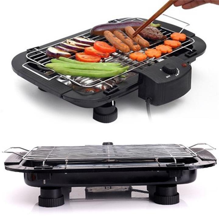 Hình ảnh Bộ 3 bếp nướng điện không khói BBG