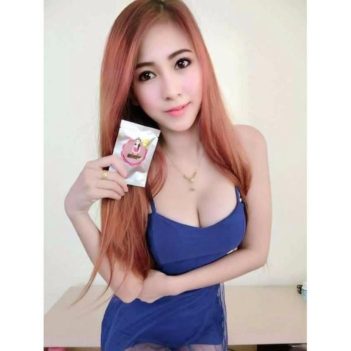 Hình ảnh Nở ngực Đông y Thailand