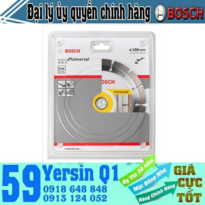 Đĩa cắt kim cương Bosch 2608603332