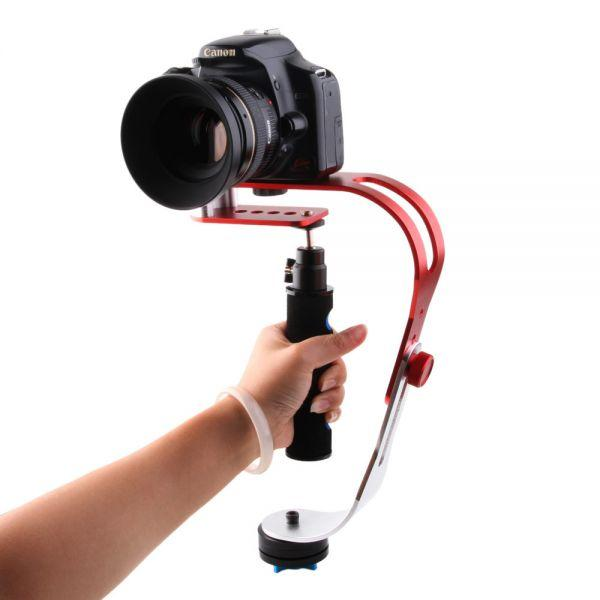 Hình ảnh Tay quay phim chống rung cho máy ảnh và điện thoại