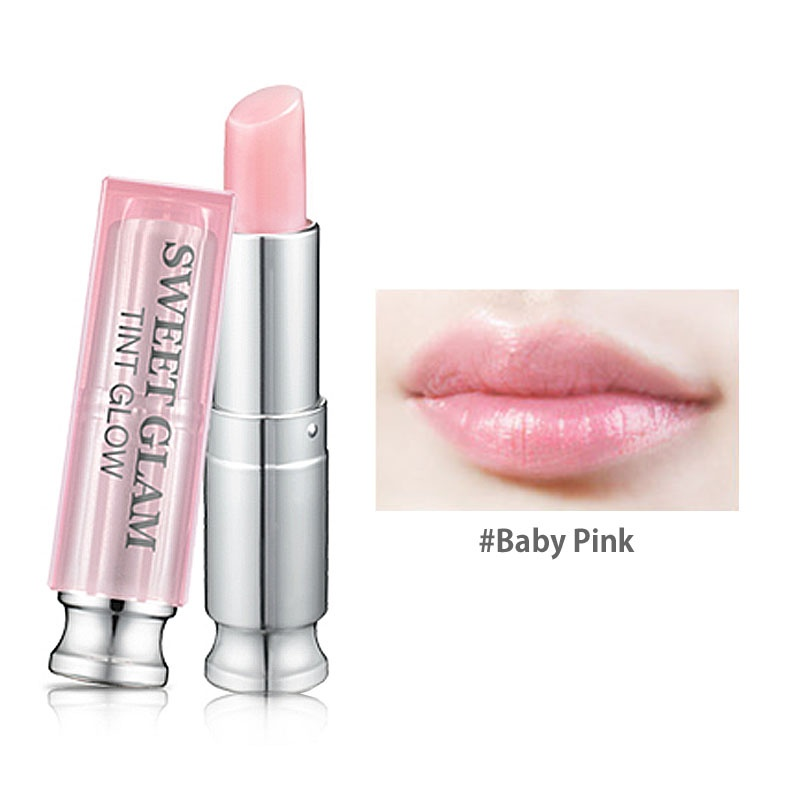 Image result for Secret Key Sweet Glam Tint Glow Baby Pink
