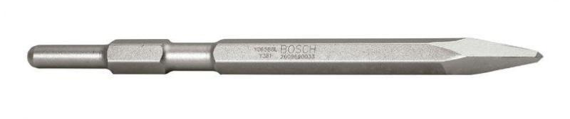 Mũi đục nhọn HEX 17x280mm, 2608684884, Bosch