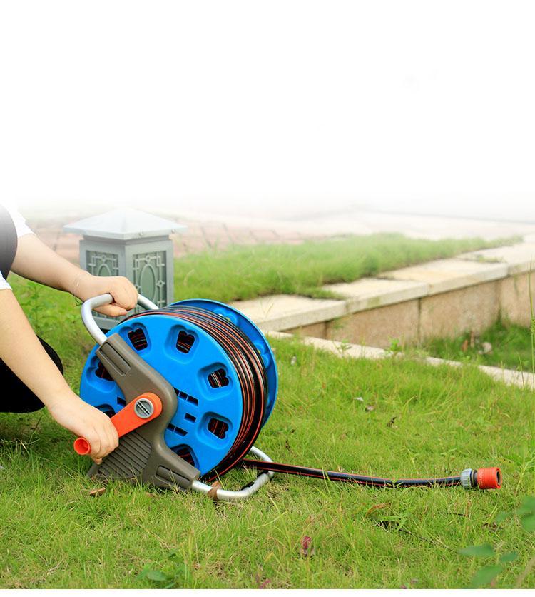 Vòi xịt rửa đa năng 20m