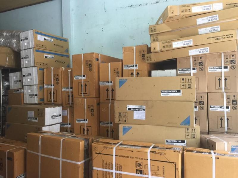 Bảng giá Điều Hòa Daikin FTNE35MV1V9/ RNE35MV1V9 (11.000 BTU
