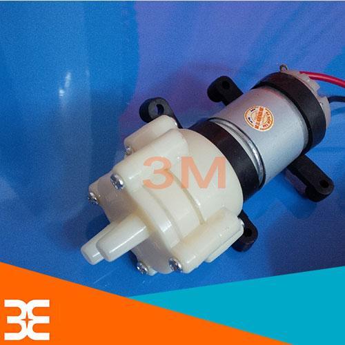 Hình ảnh Máy Bơm RS385 6-12VDC 1.5-2L/Min