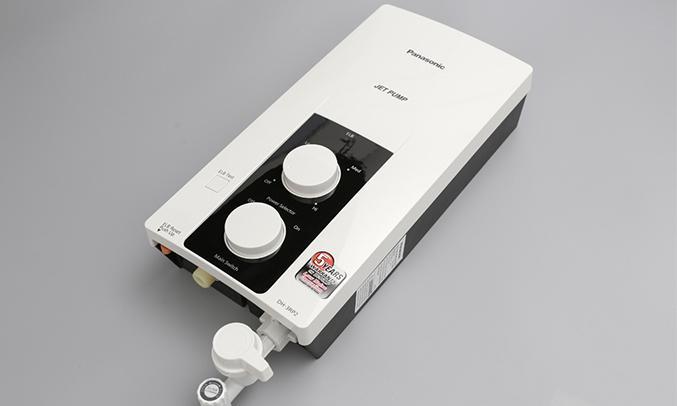 Bảng giá Máy nước nóng Có Bơm Trợ Lực Panasonic DH3RP2