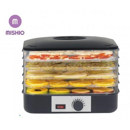 Máy sấy thực phẩm Mishio