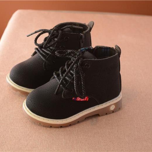 Hình ảnh Boot cao cổ cho bé từ 2 đến 8 tuôi-BC083-06