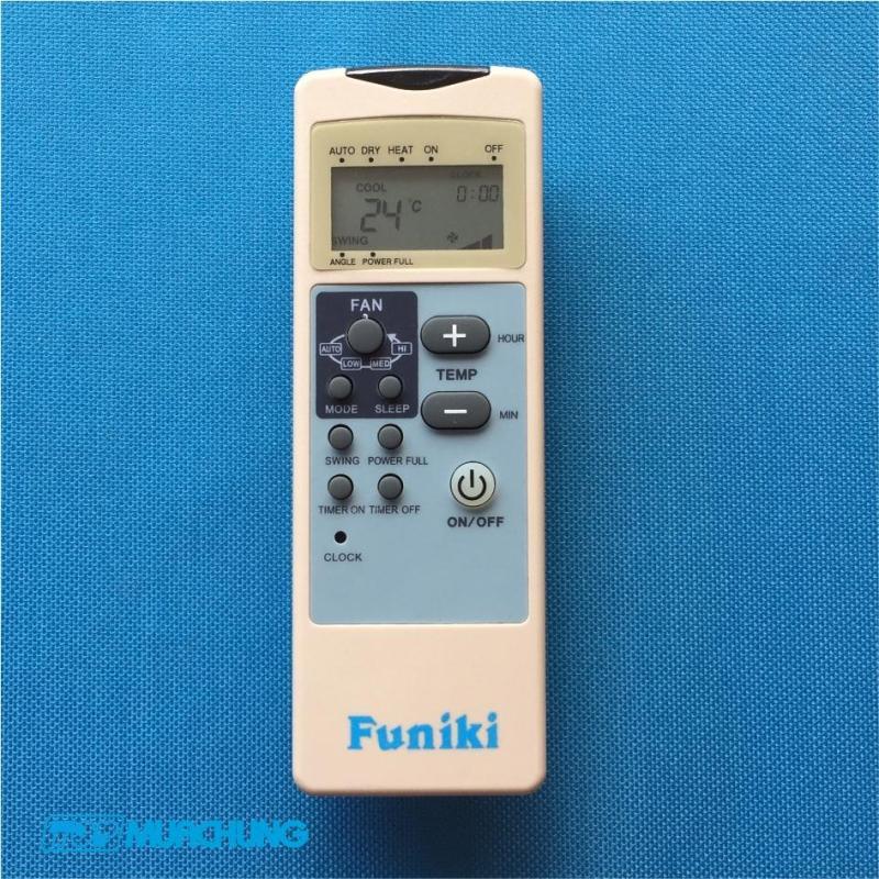 Bảng giá Remote máy lạnh Funiki Điện máy Pico
