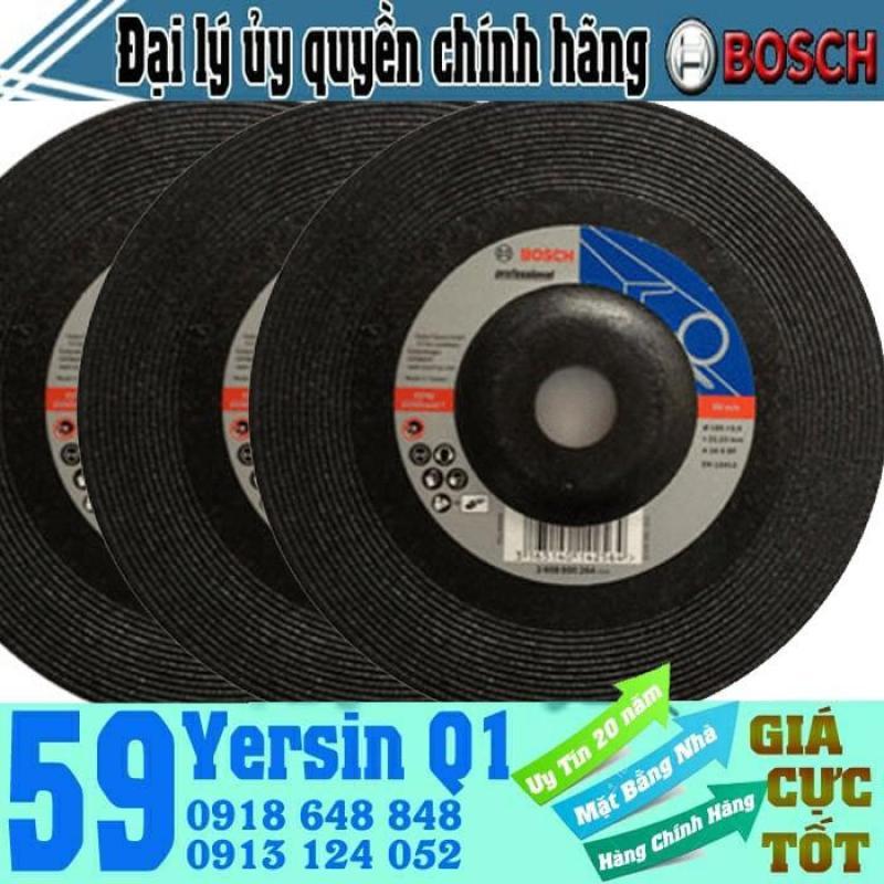 Đá mài sắt Bosch 2608600265 230x6x22.2mm