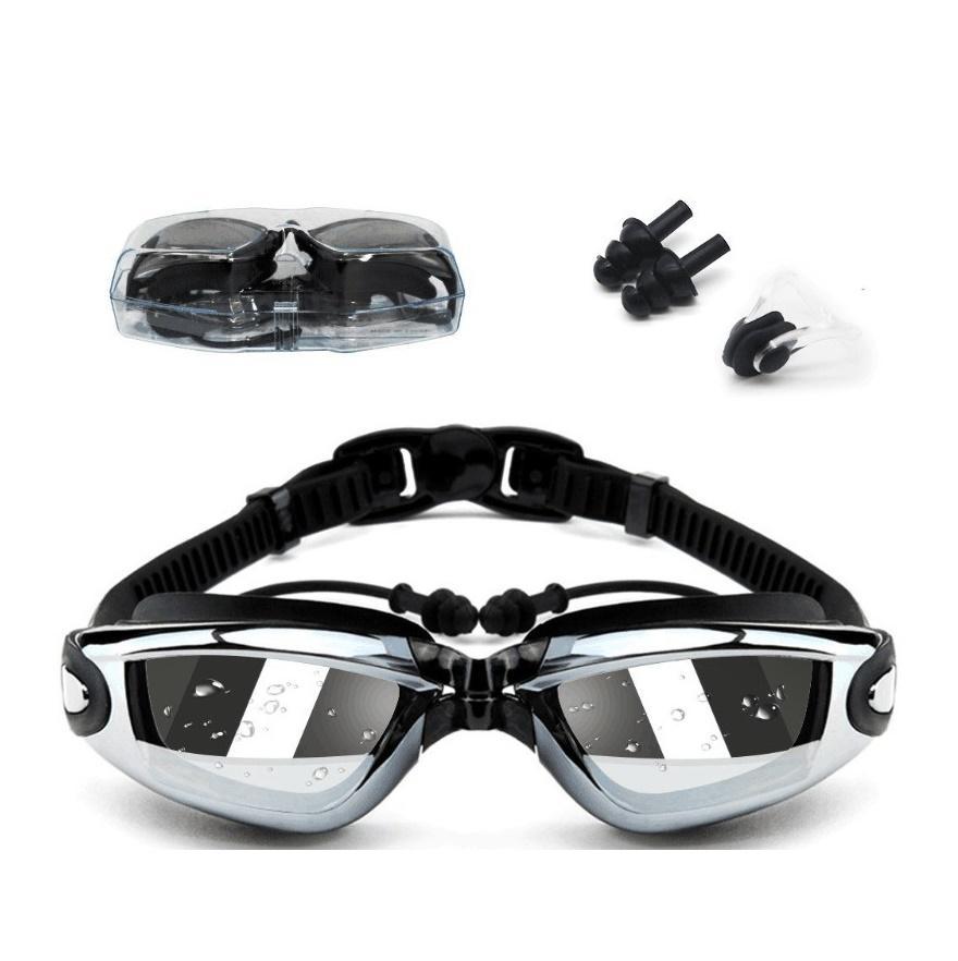 Hình ảnh Kính Bơi Phoenix Giá Rẻ, Kính bơi swimfinder NA180, kinh boi speedo hcm - Kính chuyên dụng đi bơi chất lượng cao đang khuyến mãi (số lượng có hạn).