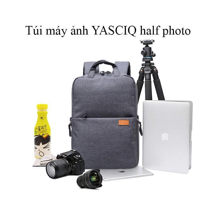 Hình ảnh Balo máy ảnh YASCIQ half photo