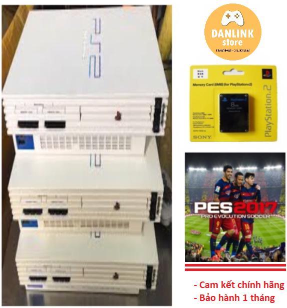 Hình ảnh Máy game Ps2 Nhật nội địa 5x (+5 đĩa game)