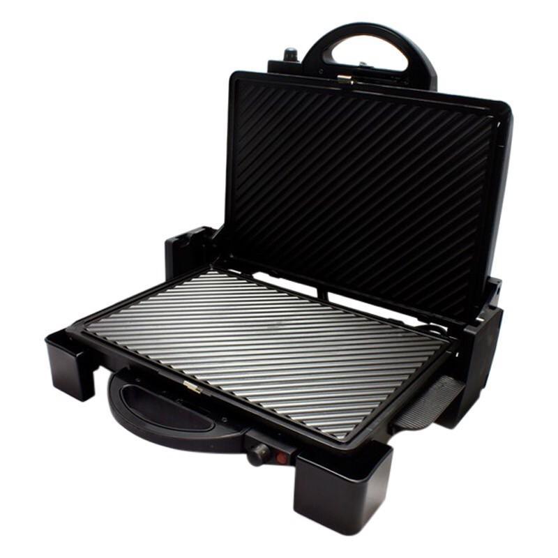 Hình ảnh Máy nướng bánh mỳ Tiross TS-965