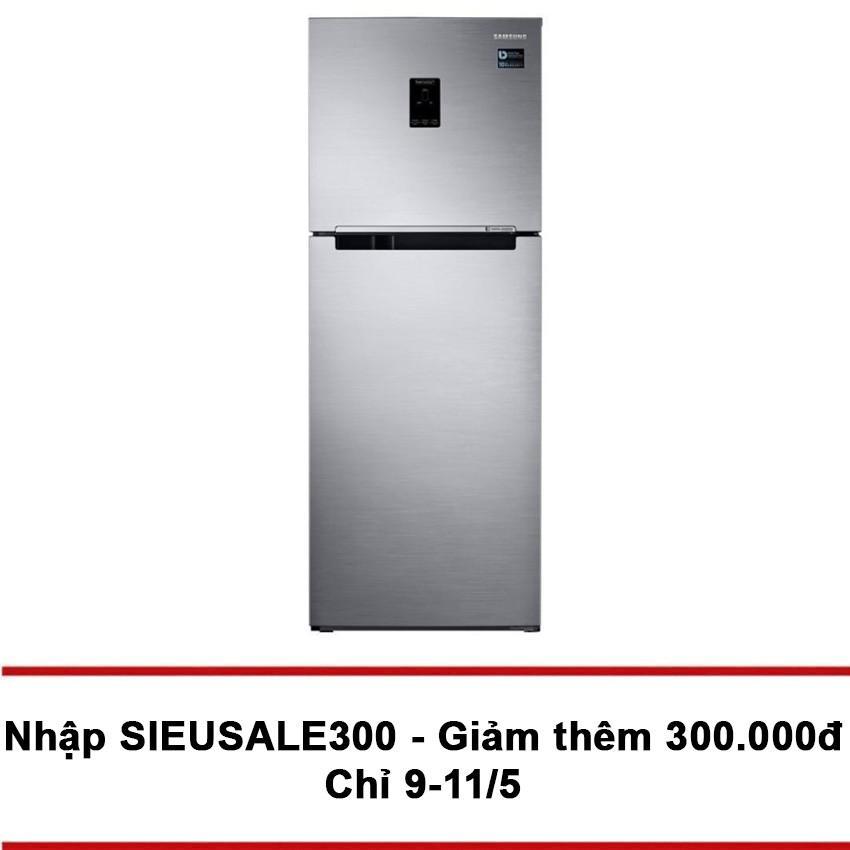 Bán Mua Tủ Lạnh Hai Cửa Samsung Twin Cooling Plus Rt29K5532S8 299L Bạc Trong Việt Nam
