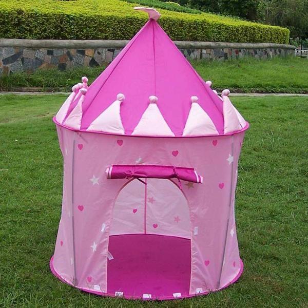 Hình ảnh Lều bóng công chúa (Hồng )
