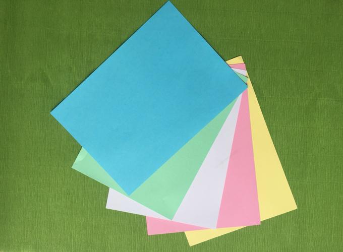 Mua Bộ 26 Giấy bìa cứng đủ màu giấy đẹp – khổ a4