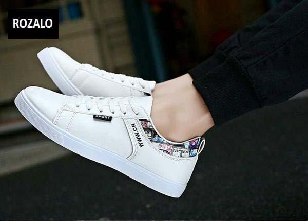 Giày Sneaker Nam Rozalo RMG2639W-Trắng7.jpg