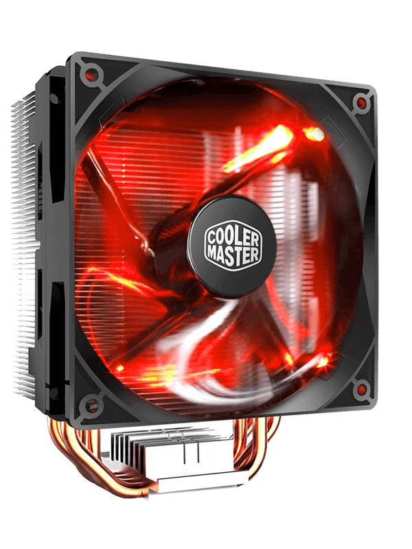 Tản nhiệt CPU Cooler Master Hyper 212 LED