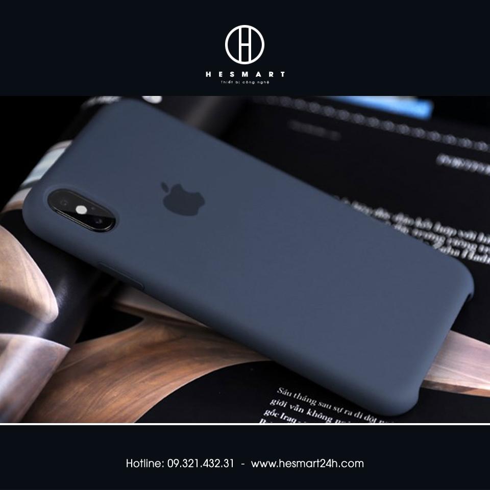 Mua Ốp Lưng Silicon Cho Iphone X Mới Nhất