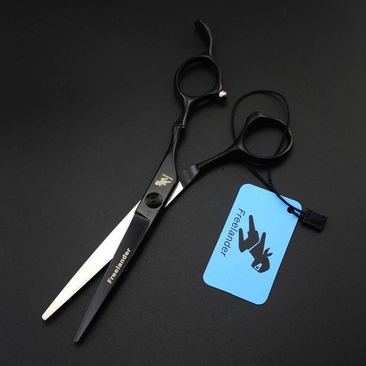 Kéo cắt tóc rồng-Bộ Kéo Cắt Tỉa Tóc Cao Cấp Freelander VQ1 2