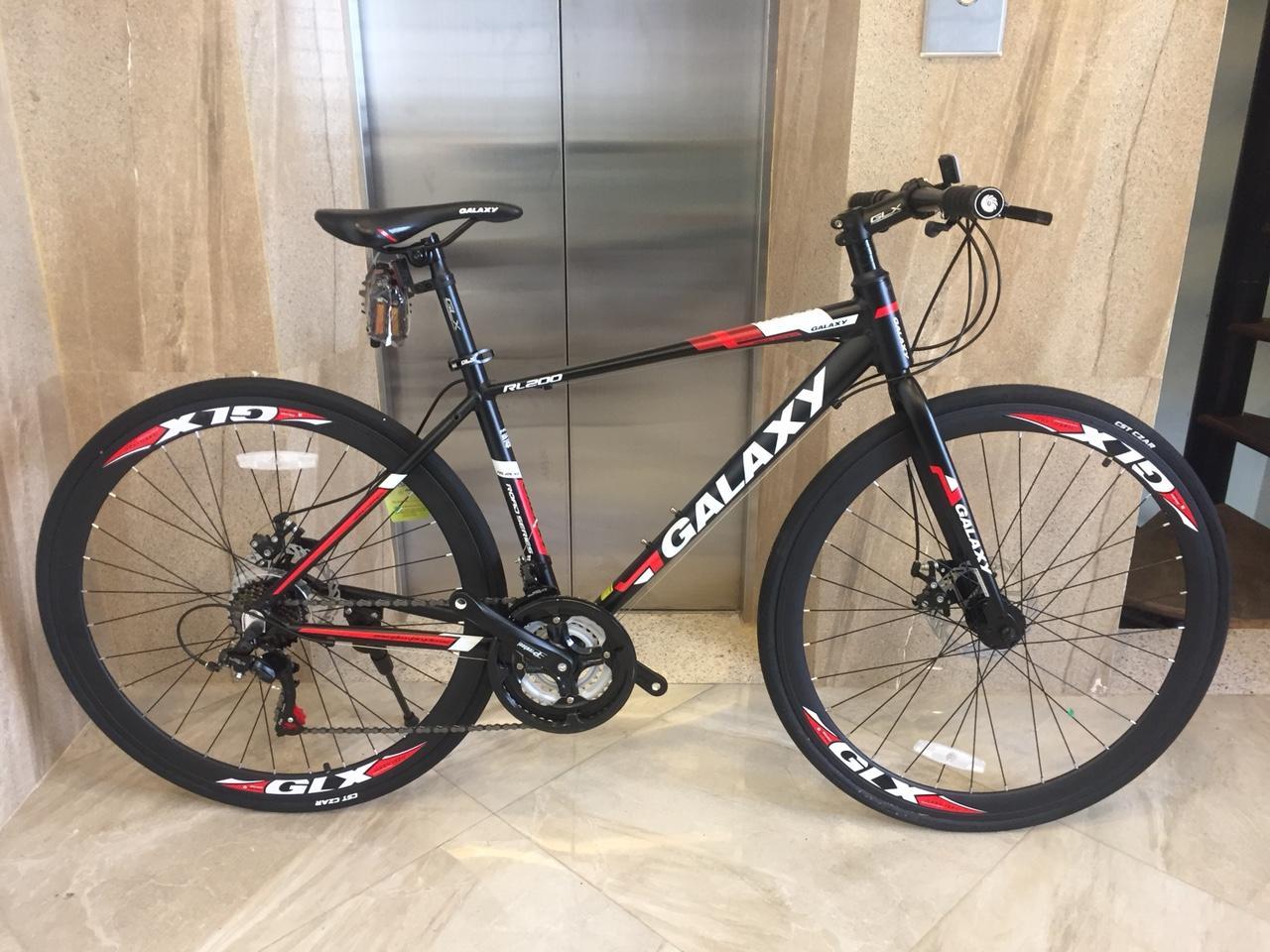 xe đạp thể thao GALAXY RL200 2018