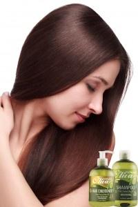 tóc olive
